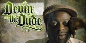 Devin The Dude, What A Job feat. Snoop Dogg & Andre 3000, Audio Stream