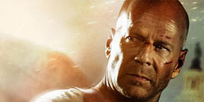 Die Hard 4.0, Teaser Trailer Stream