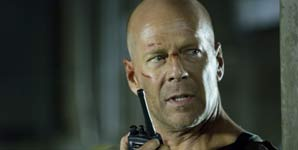 Die Hard 4.0, Alternative Trailer Stream Trailer