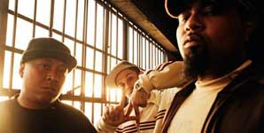 Dilated Peoples, Back Again, Video Streams