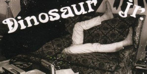 Dinosaur Jr Beyond Album