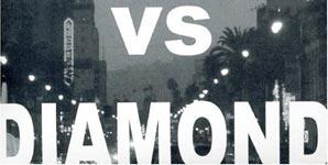 Low vs Diamond Heart Attack Single