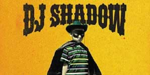 DJ Shadow This Time (I'm Gonna Try It My Way) Single