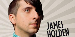James Holden DJ Kicks Album