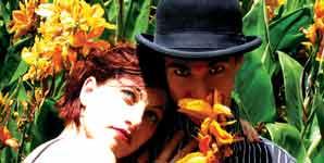 Dresden Dolls, Sing, Video Stream