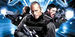 Doom ,Trailer DVD, Video Streams