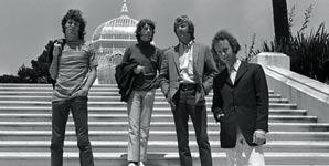 The Doors, Perception, Album Audio Streams
