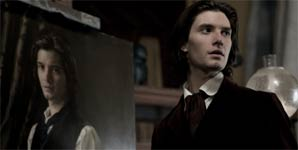 Dorian Gray, Trailer