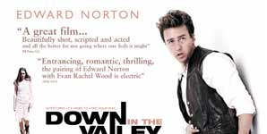 Down In The Valley, Trailer Stream Trailer