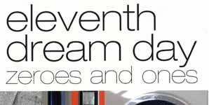 Eleventh Dream Day Zeroes and Ones Album