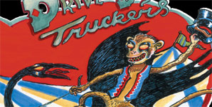 Drive By Truckers The Big To Do Album