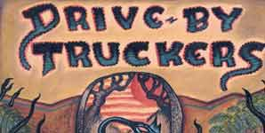 Drive By Truckers A Blessing And A Curse Album