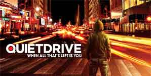 Quietdrive, Take a Drink, Video Stream