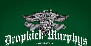 Dropkick Murphys Live on Lansdowne, Boston MA Album