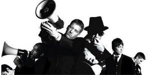 Dub Pistols Speakers And Tweeters Album