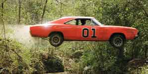 Dukes Of Hazzard, Trailers
