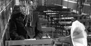 Duke Special, Freewheel, Video Stream