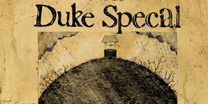 Duke Special, Our Love Goes Deeper Than This