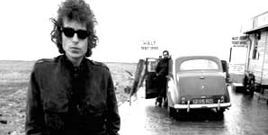 Bob Dylan - No Direction Home - Video Stream
