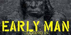 Early Man Closing In Album