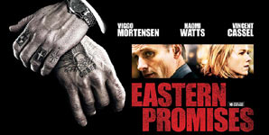 Eastern Promises, Trailer Trailer