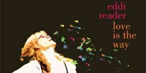 Eddi Reader Love Is The Way Album