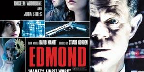 Edmond, Trailer