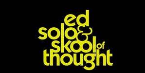 Ed Solo & Skool Of Thought Babylon Breaks / Believe In The Funk Single