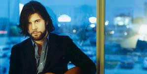 Ed Harcourt, Visit From The Dead Dog, Video Stream