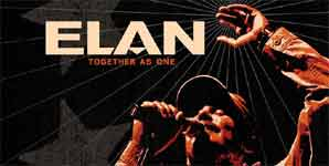 Elan, Together As One, Audio Stream