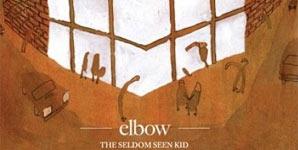 Elbow The Seldom Seen Kid Album