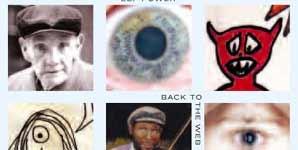 Elf Power Back to The Web Album