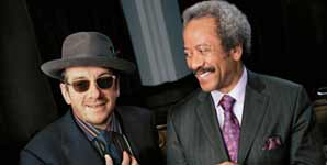 Elvis Costello & Allen Toussaint, Tears, Tears, and More Tears, Audio Stream