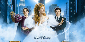 Enchanted, Trailer Trailer