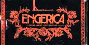 Engerica There Are No Happy Endings Album