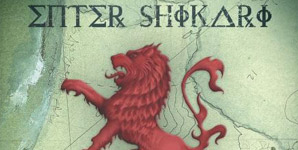 Enter Shikari Common Dreads Album