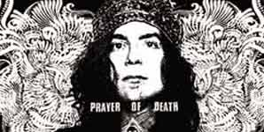 Entrance Prayer of Death Album
