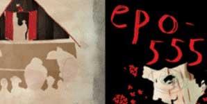 Epo-555 Mafia Album