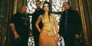 Evanescence Lithium Single