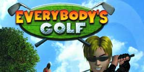 Everybody's Golf PS2 Review Sony