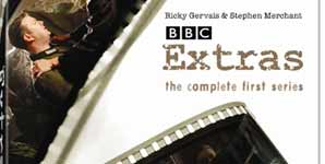 Extras, The Complete First Series, Video Trailer Clips