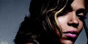Faith Evans - Video Interview