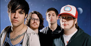Fall Out Boy, Thnks Fr Th Mmrs, Video Stream