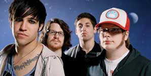 Fall Out Boy Thnks Fr Th Mmrs Single
