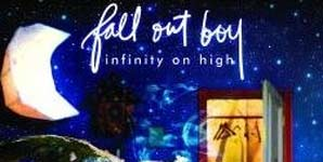 Fall Out Boy Infinity On High Album
