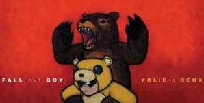 Fall Out Boy Folie a Deux Album