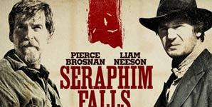 Seraphim Falls, Trailer