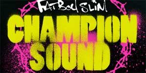 Fatboy Slim, Champion Sounds, Video Stream