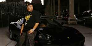 Fat Joe, Make It Rain featuring Lil' Wayne, Video Stream