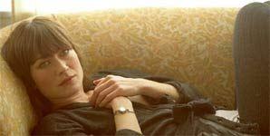 Catherine Feeny Hurricane Glass Single
